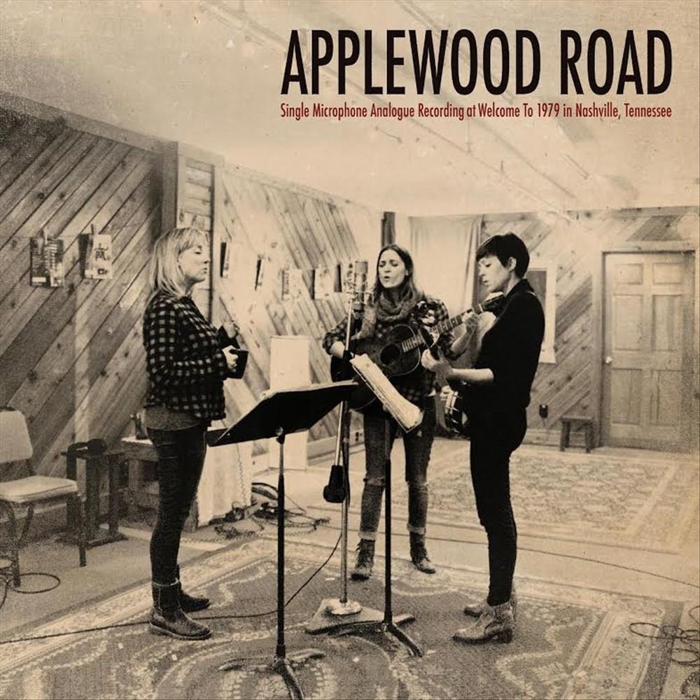 Applewood Road, Pop Music