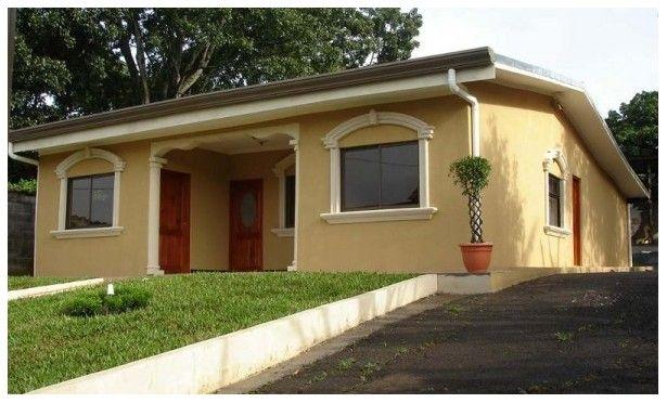 Pin de yoni perez en am pinterest casa minimalista moderno y fachada de casa - Pinturas exteriores fachadas ...