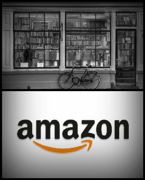 Amazon Source: Kinlde anche in libreria