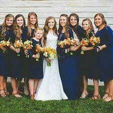 Pin By Jantine Verbeek On Duggars Duggar Wedding Joy Anna Duggar Wedding Joy Duggar Wedding