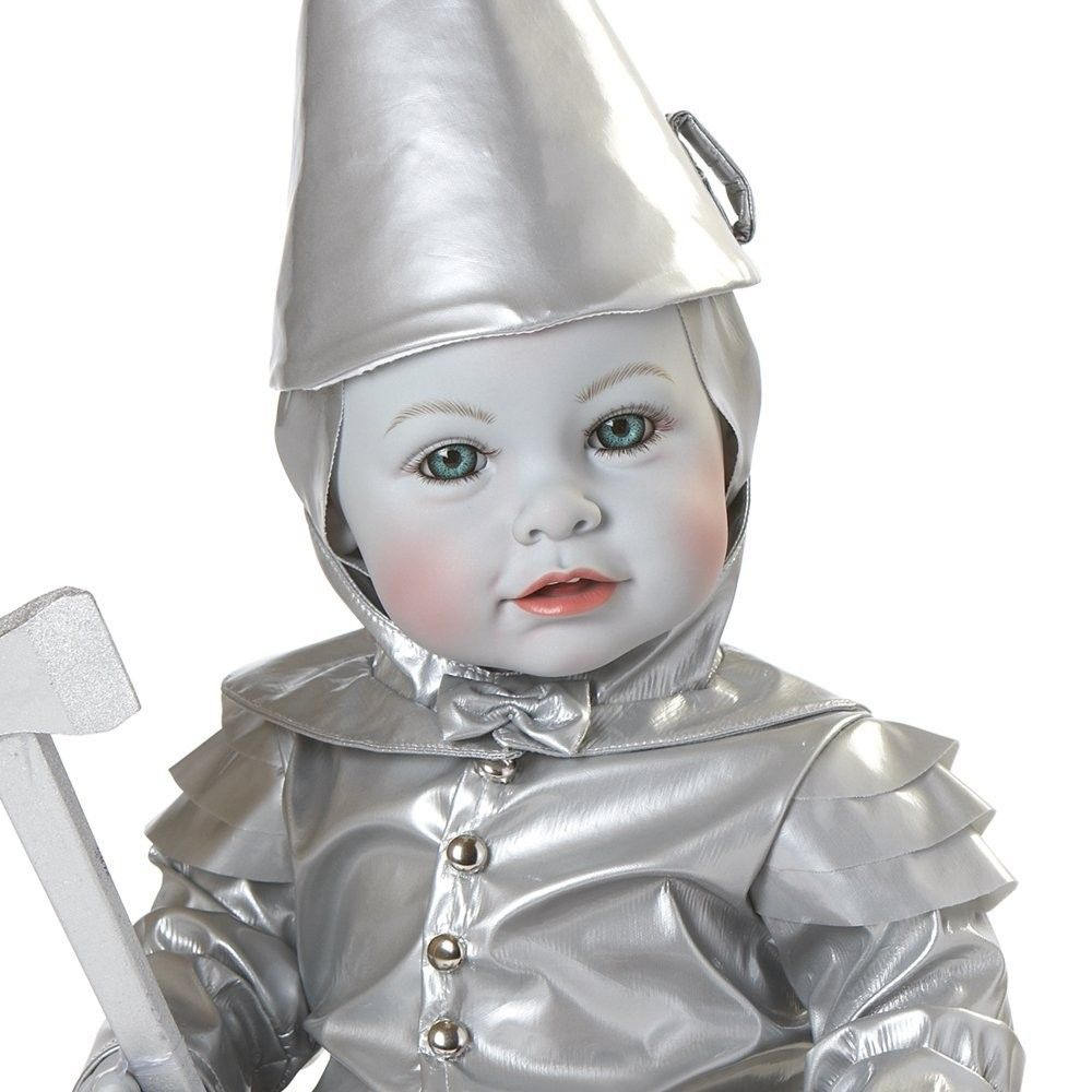 Adora Tin Man Wizard of Oz | Tin man and Costumes