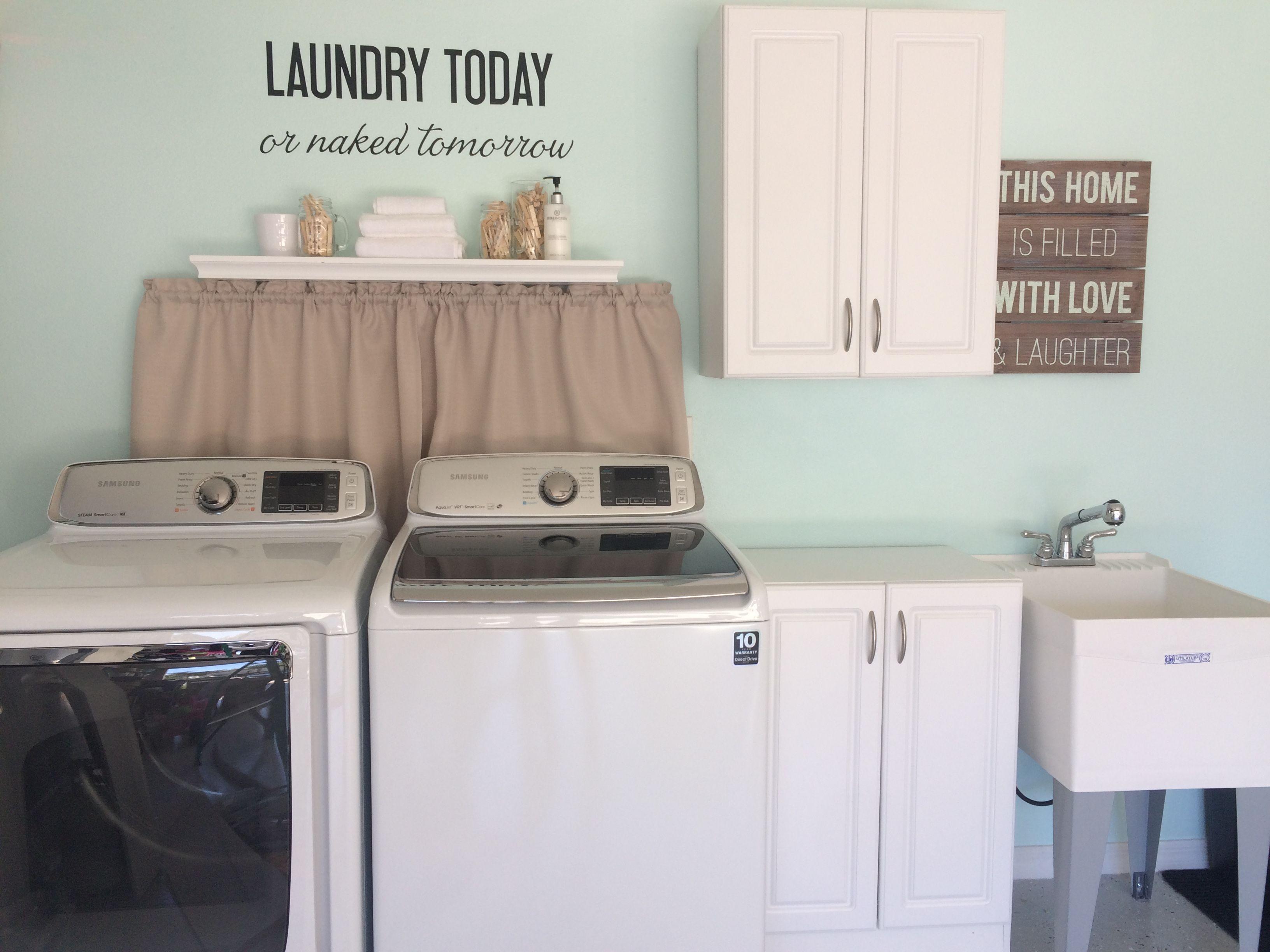 Laundry Room Paint Color Valspar Stillness Laundry Room Paint Color Laundry Room Paint Colors Valspar Laundry Room Paint Paint my laundry room