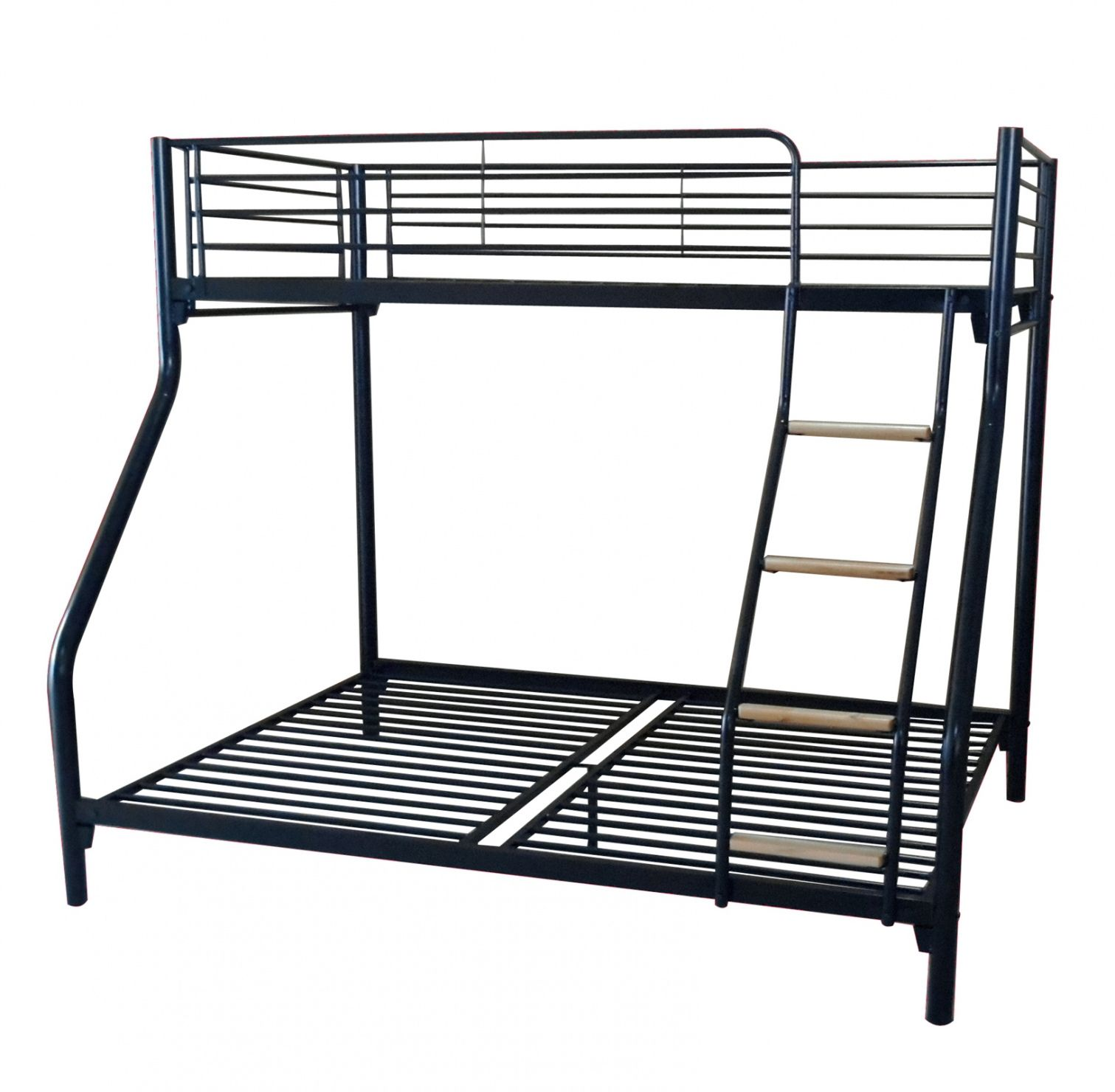 Metal Frame Triple Bunk Beds - Interior House Paint Ideas Check more ...