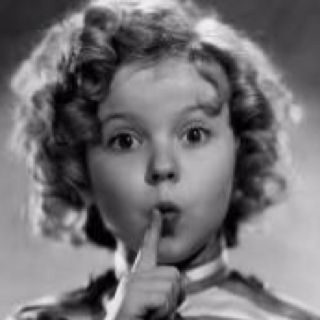 Shirley Temple is 84 years young today!