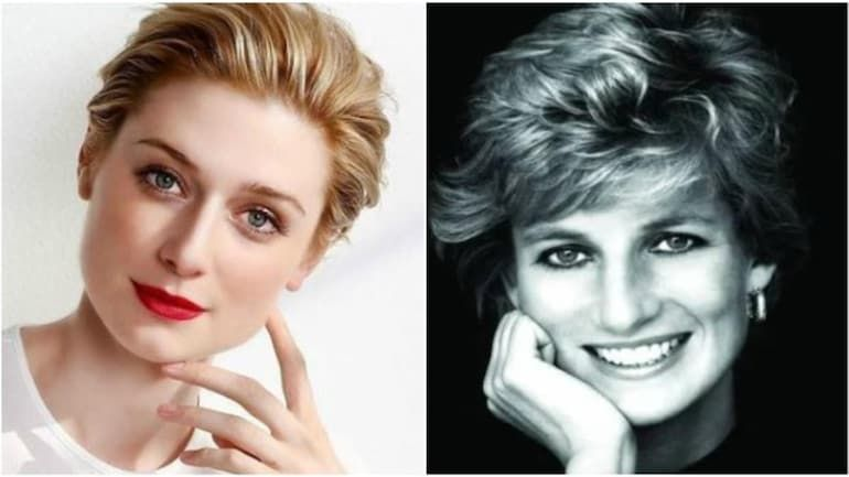 Elizabeth Debicki Has Bagged The Role Of Princess Diana In The Crown Season 5 And 6 In 2020 Elizabeth Debicki The Crown Season Princess Diana