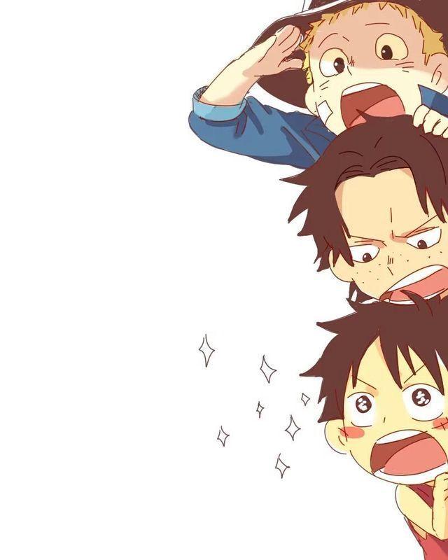 Doujinshi One Piece - Phần thưởng: ASL