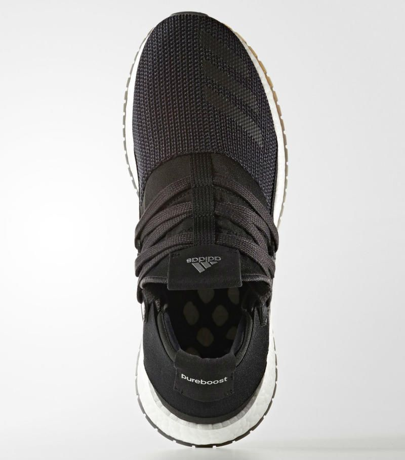 adidas Pure Boost DPR Trainer vs Ultra Boost Review The Sports Edit