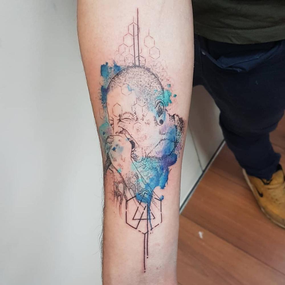 The best tattoos of 2020 Tatuajes al azar, Tatuajes