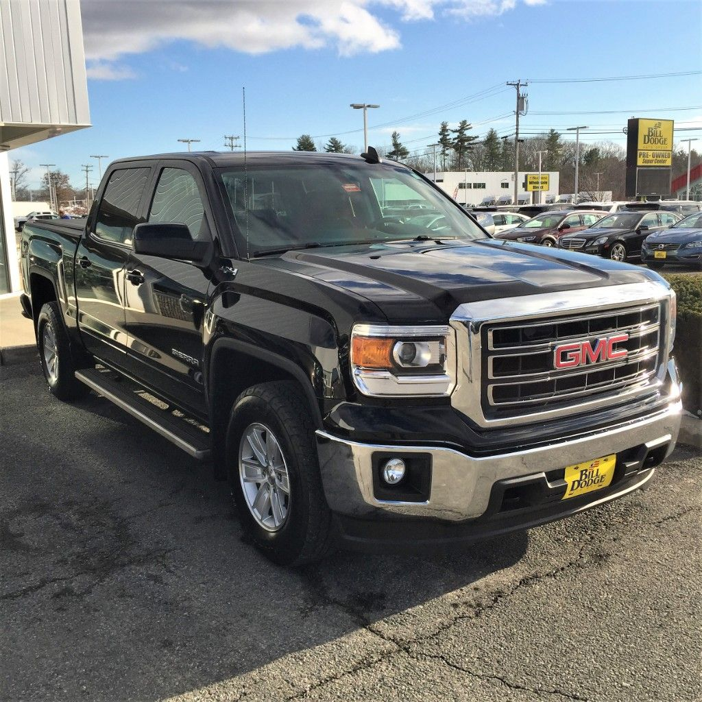 Looking For An Amazing Truck This Winter We Have You Covered
