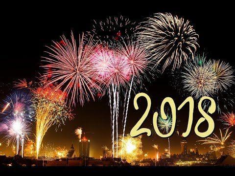 Feliz Ano Novo 2018 Mensagem De Feliz Ano Novo Para Família E