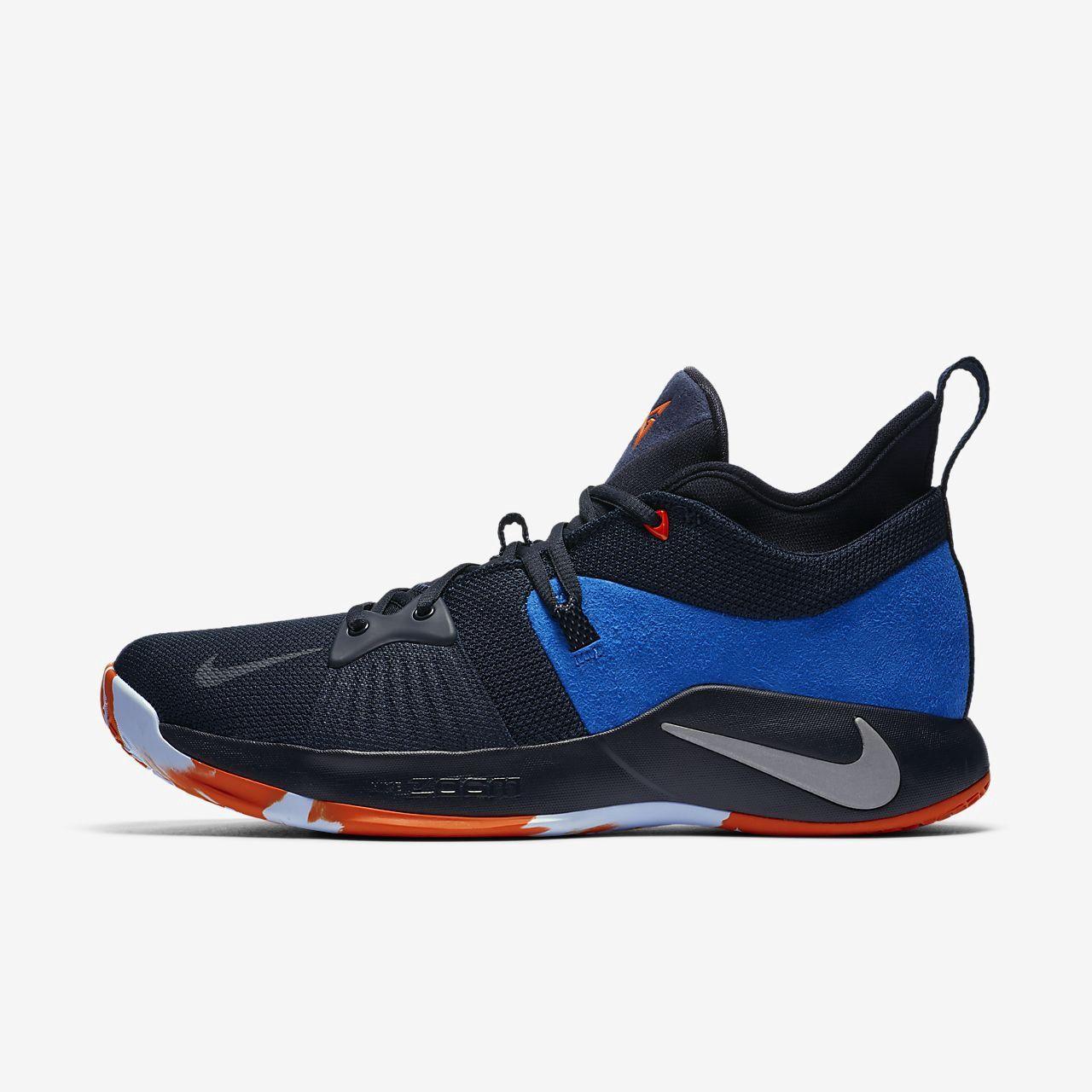 776e88c512b8 Nike Pg 2 Basketball Shoe - M 13   W 14.5