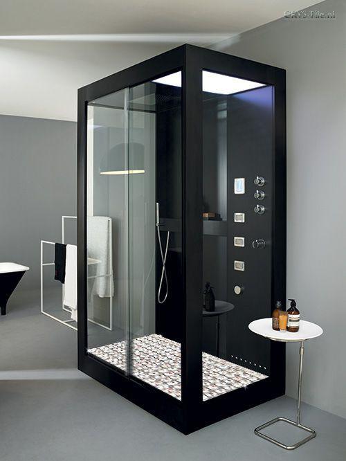 Bathroom Design Idea Bathrooms Bathroom Crystile Crys Tile Luxury Designideas Crystal Www Crys Tile Nl Shower Cabin Bathroom Technology Home Technology