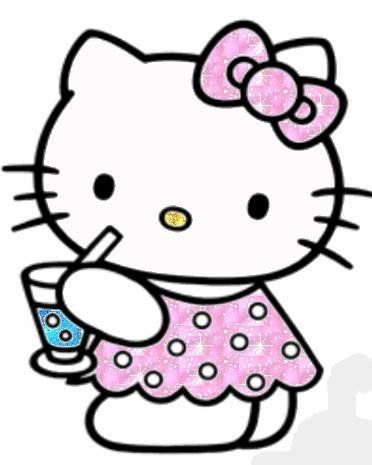 Pin By Kb141414 On Hello Kitty Friends Hello Kitty Colouring