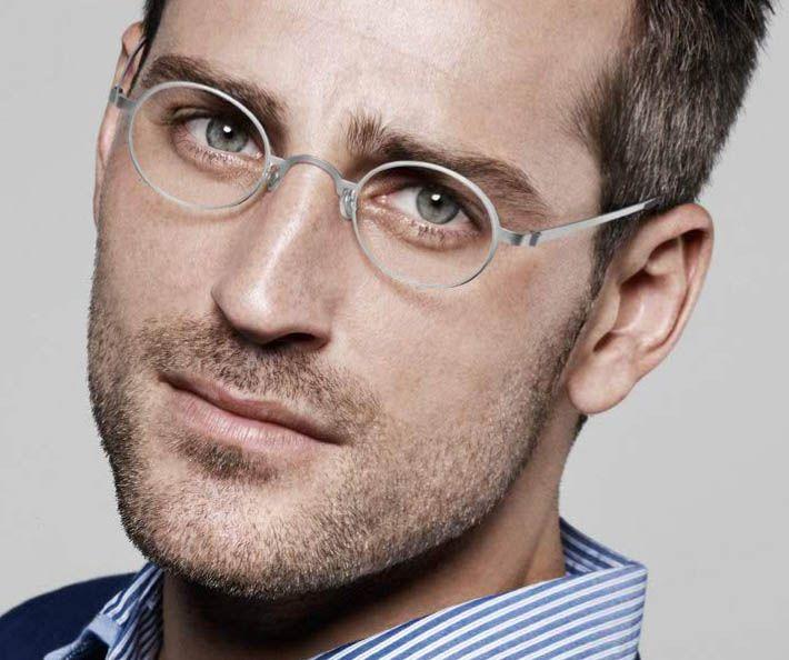 Lindberg Eyewear Face Frames Of Enhancement