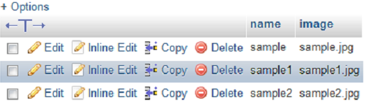 Copy specific data from one database to another in mysql