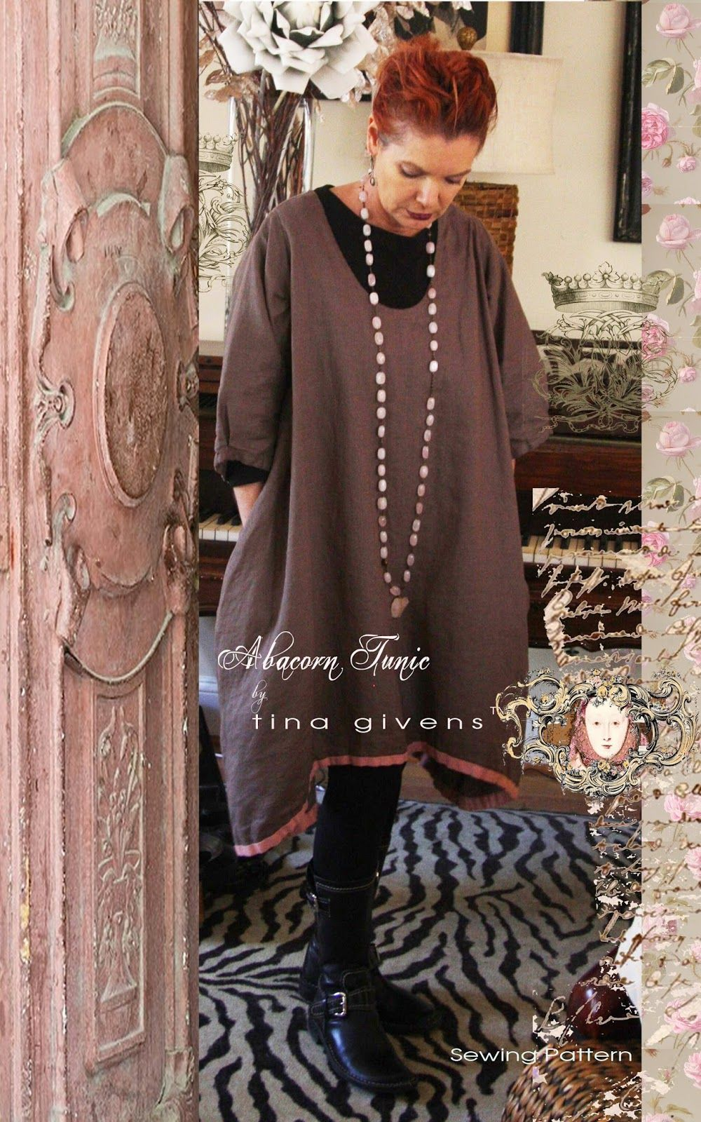 Tina givens new sewing patterns sew tina givens pinterest tina givens new sewing patterns jeuxipadfo Choice Image