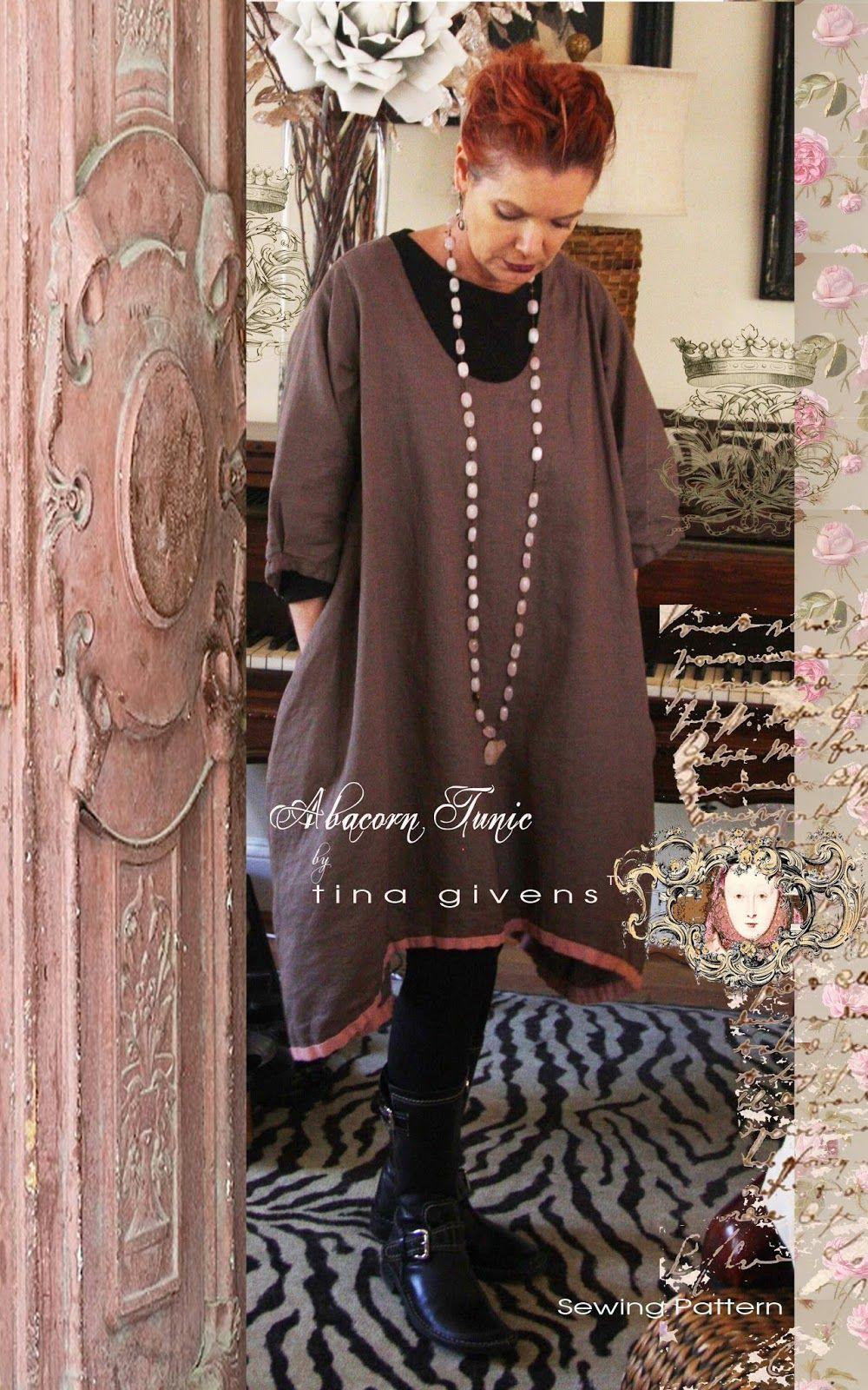 Tina givens new sewing patterns sew tina givens pinterest diy fashion tina givens new sewing patterns jeuxipadfo Images