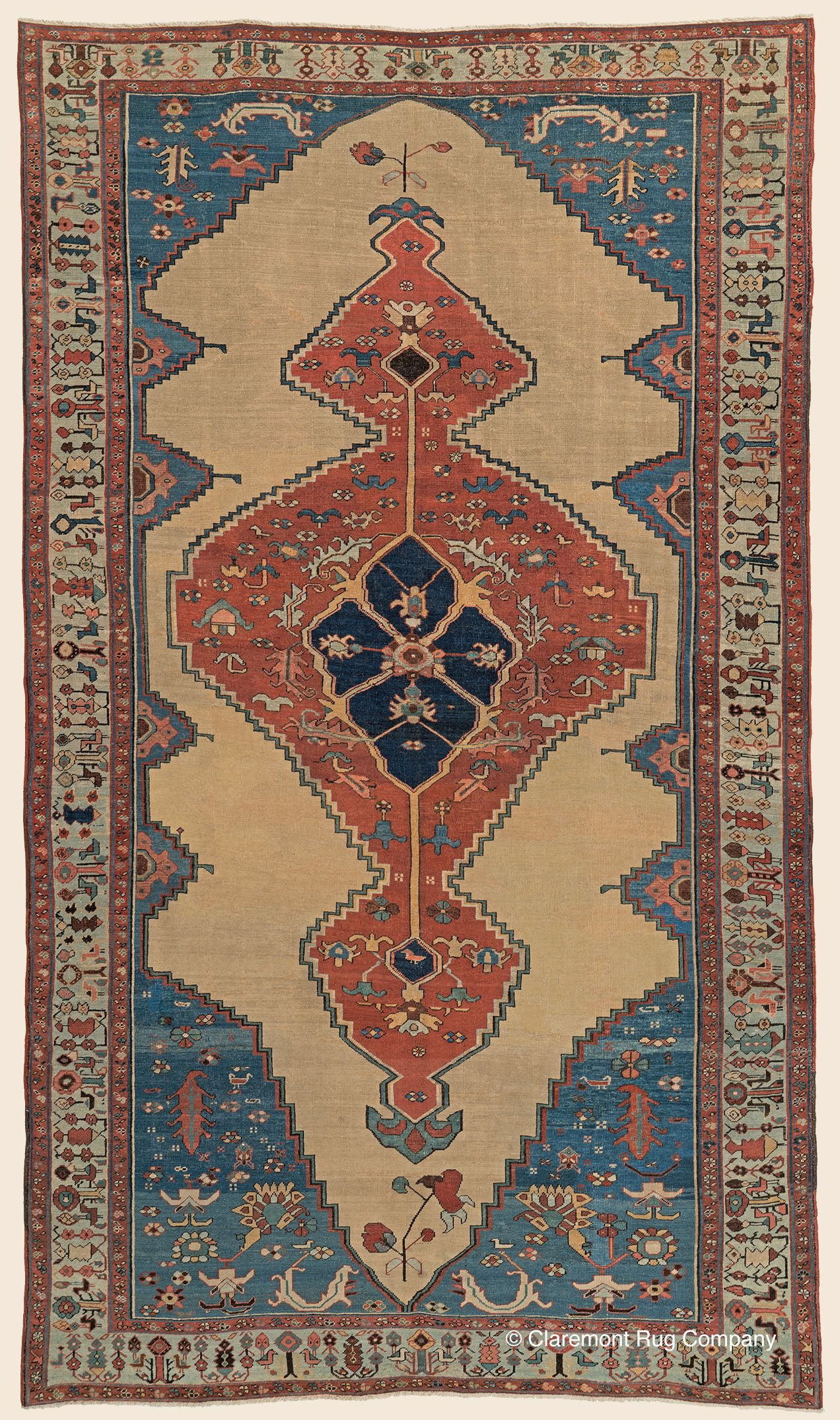Claremont Rug Company S 2018 Year End Overview Rugs Rugs On Carpet Carpet Runner