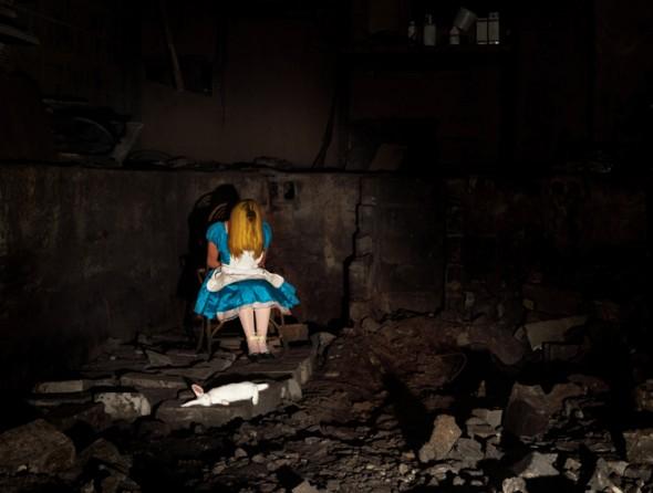 Murdered Fairy Tales Princesses/Thomas Czarnecki