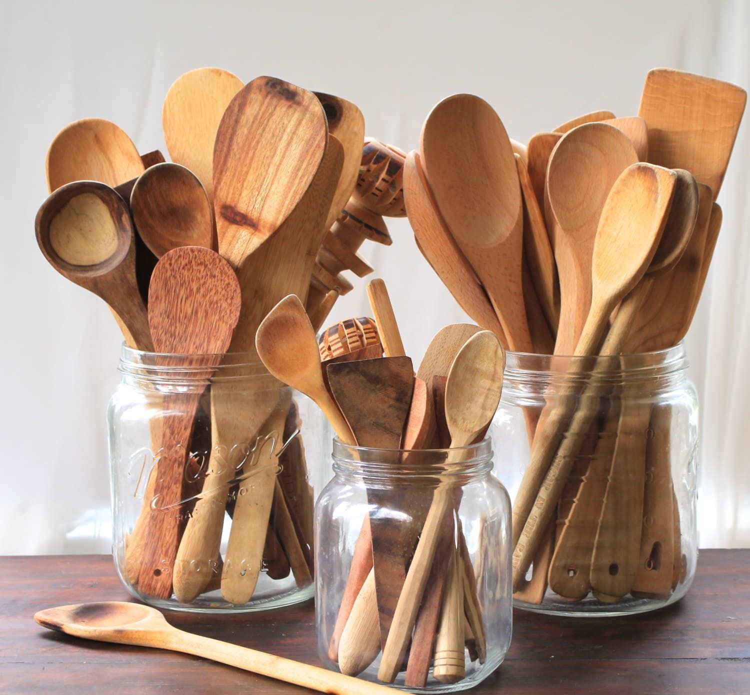 The One and Only Wooden Spoon You Really Need