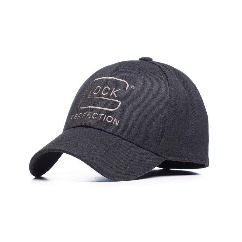 Glock Perfection Cap Grey