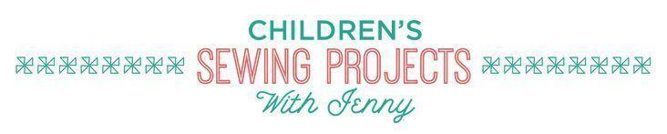 Children's Sewing Projects--No-Sew Fleece Tie Pillowcase, Children's Sewing Projects–No