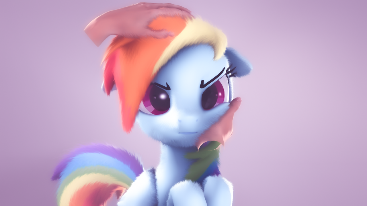 2233713 Safe Artist Rainbowdashsnipers Rainbow Dash Human