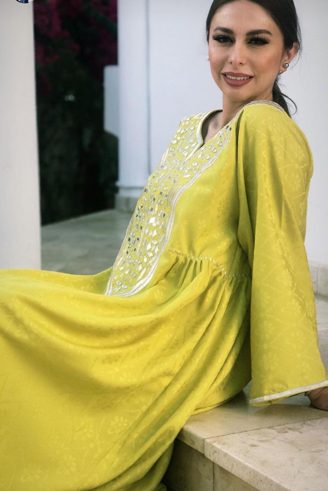 جلابيات Fashion Dresses Fashion Muslimah Fashion