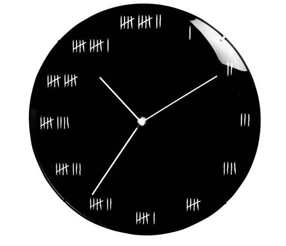 Alcatraz wall clock love the name of the clock almost as much as i alcatraz wall clock love the name of the clock almost as much as i love ccuart Choice Image