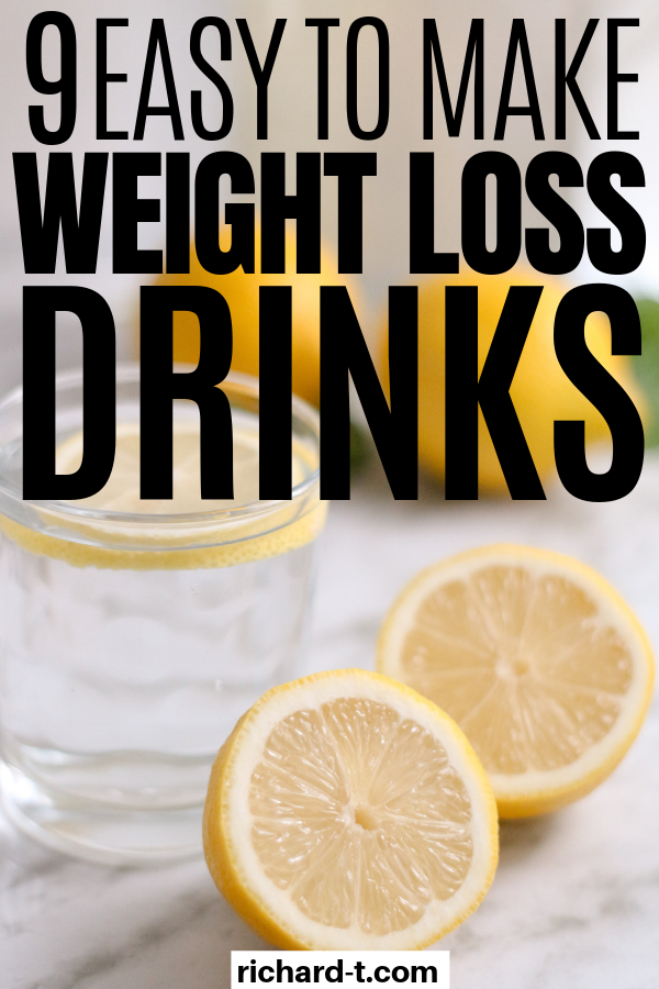 9 Weight Loss Drinks That Help You Burn Fat Fast images