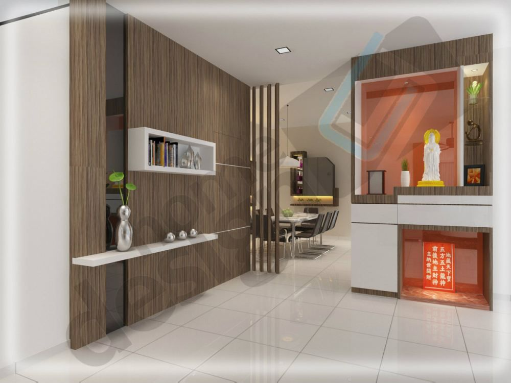 Cai Yi Design M Sdn Bhd