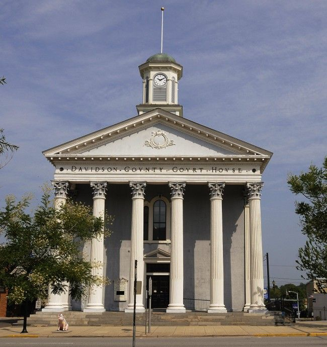Historic Davidson County Courthouse In Lexington Nc The Good Place National Register Of Historic Places Places