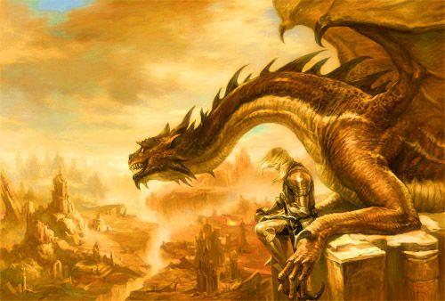 45 Astonishing Dragon Illustration Artworks | Eragon ...