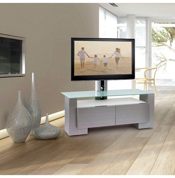 étonnant meuble tv design 120 cm Décoration fran§aise