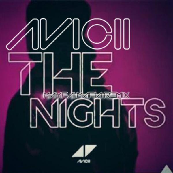 Avicii скачать the night