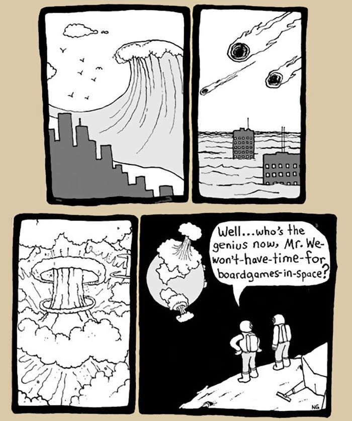 Dark comic strip, tree xxx fat girls