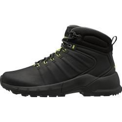 Helly Hansen Mens Pinecliff Stiefel Hiking Black 43/9.5