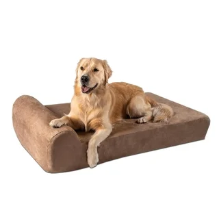 Overstock Com Online Shopping Bedding Furniture Electronics Jewelry Clothing More In 2021 Best Orthopedic Dog Bed Orthopedic Dog Orthopedic Dog Bed