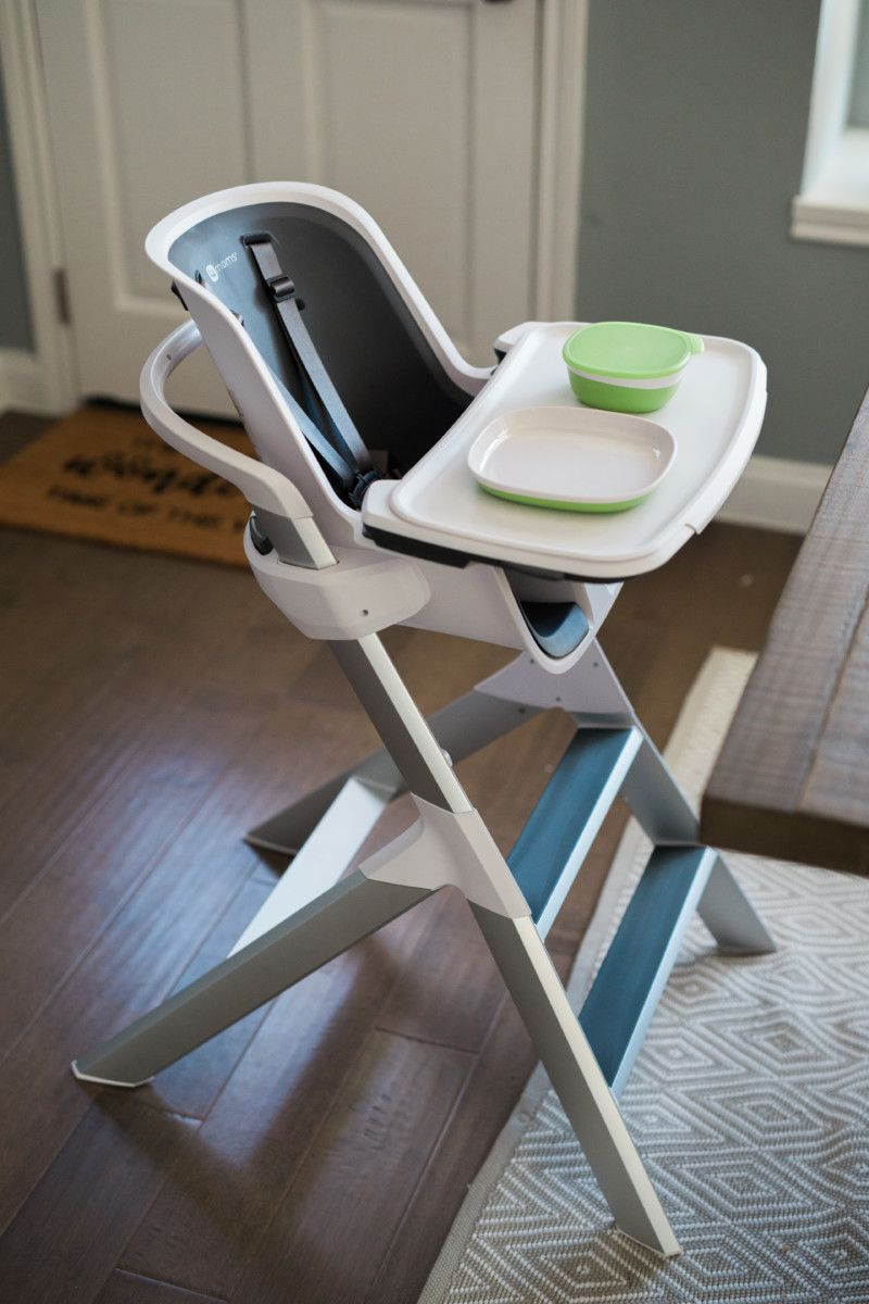 The 4moms Magnetic High Chair Baby High Chair Best High Chairs
