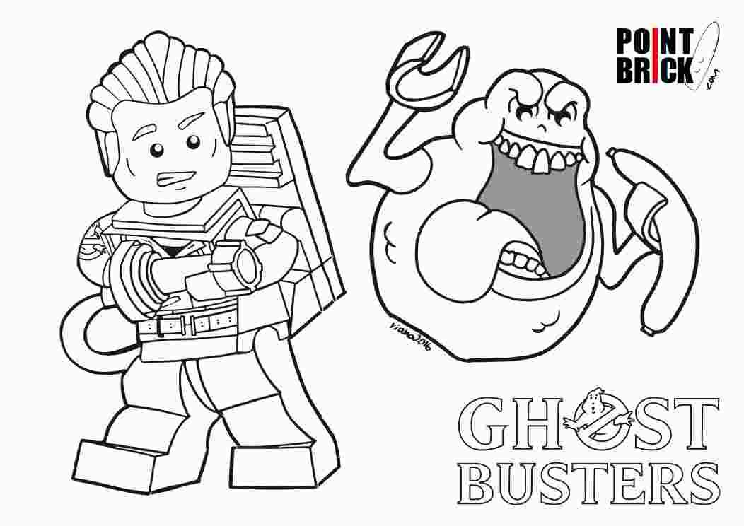 Lego Ghostbusters Coloring Pages Lego Coloring Pages Lego Coloring Coloring Pages