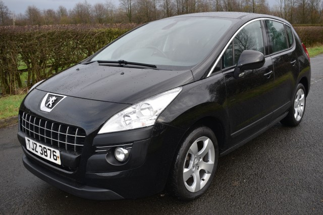 Used Peugeot Cars, Buy and Sell Preloved in 2020
