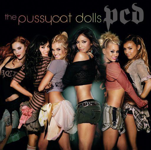 Pussycat Dolls Cd Completo Pcd Full Album Music Cat Doll
