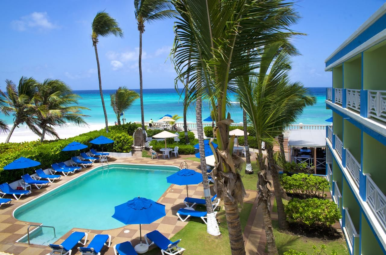 Last Minute Summer Holidays Deals  Barbados vacation