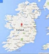 Map Of Ireland Showing Athlone.Image Result For Athlone Ireland Map Ireland 2018 Athlone
