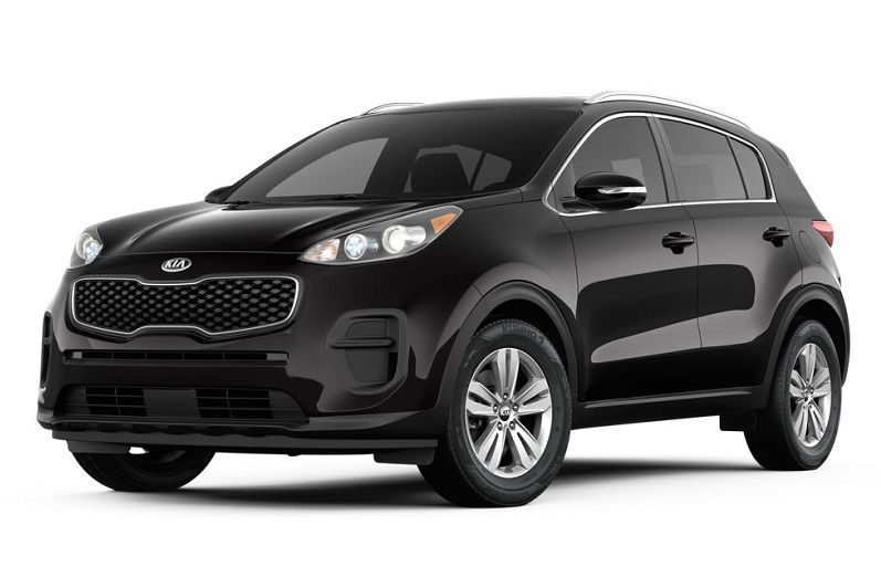 Kia Sportage 2018 Review From The Expert At Kia Dealership Houston Tx Kia Sportage Sportage Kia