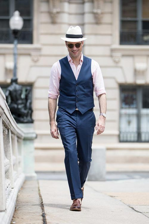Style Guide He Spoke Style Mens Fashion Summer Outfits