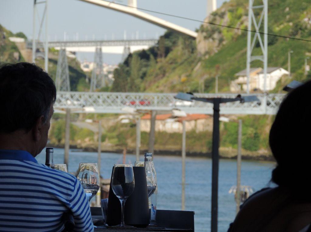 O Porto está entre os 20 finalistas para Melhor Destino Europeu 2017