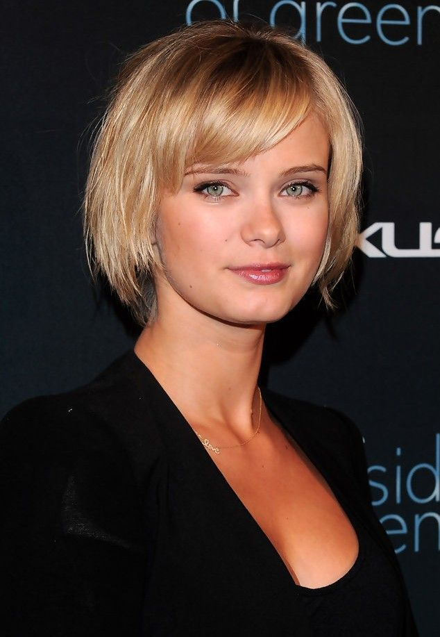Simple Hairstyle For Thin Short Hair : Quick and easy hairstyles for thin wavy hair google search