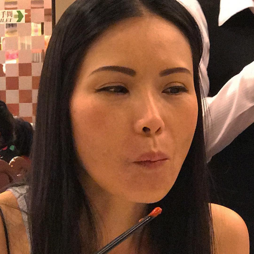 Asian infomercial