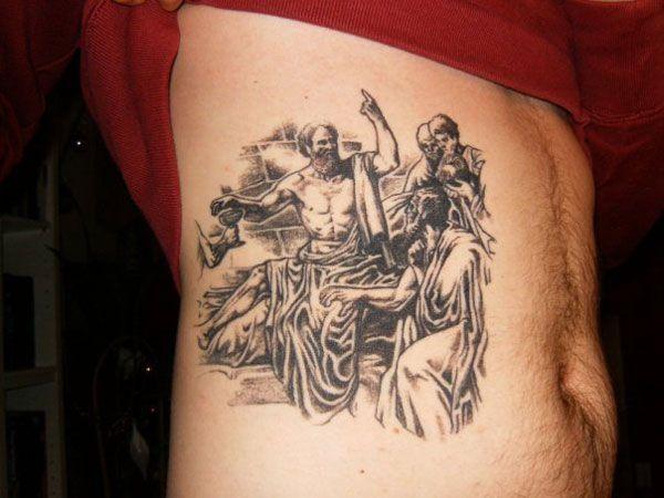 Word Tattoos For Men Rib Tattoos For Guys Written Tattoos Tattoos ...